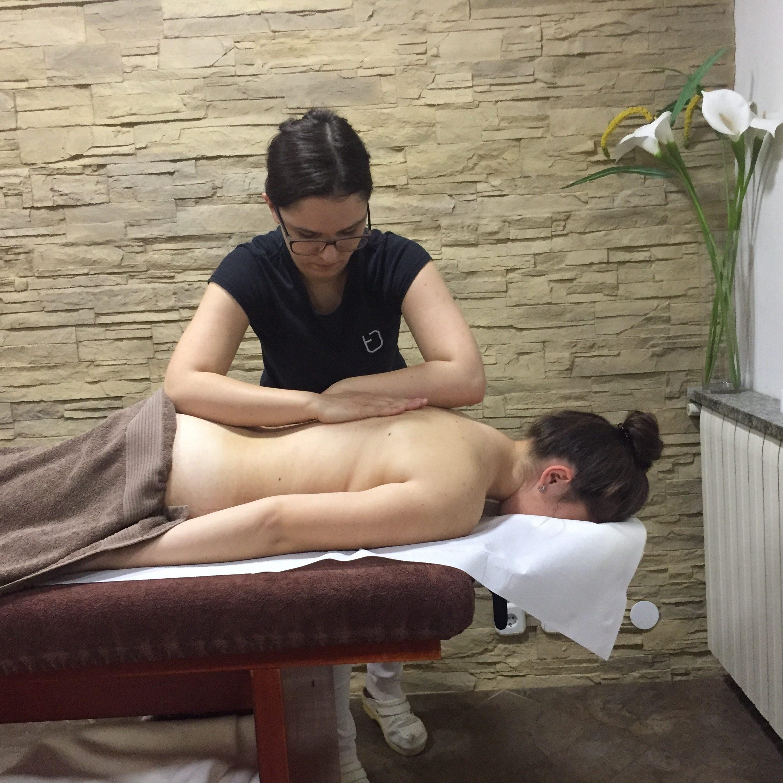 Gestal masaža