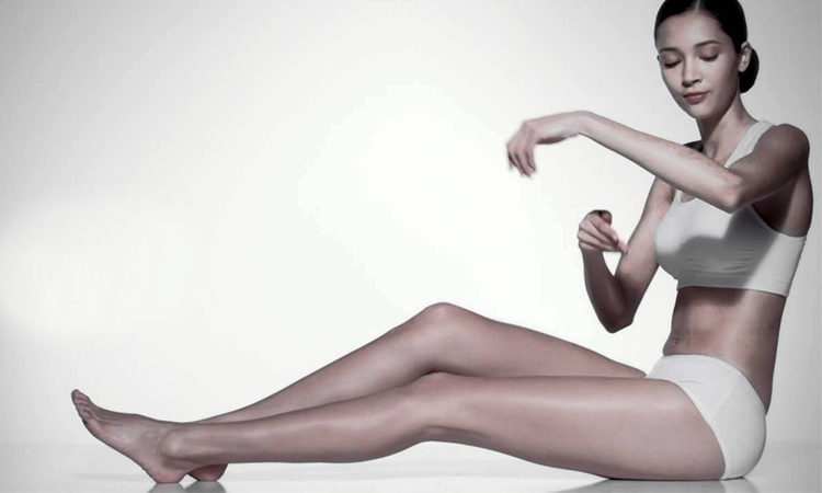 Bodywraping Marita