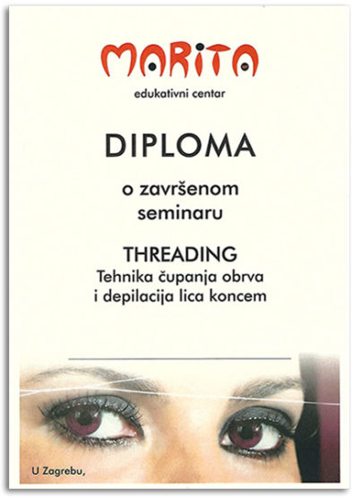 diploma-threading