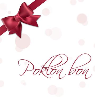 POKLON BON